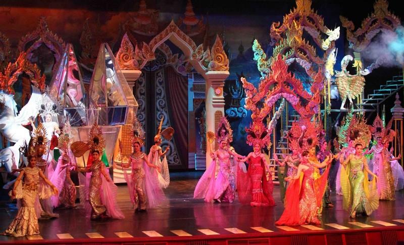 Фото секс шоу таиланд 4427 фотография